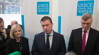 Kelly stays vague on penalty for unpaid water charges