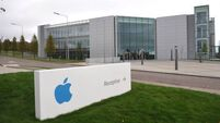 Apple made Cork jobs an issue in talks on tax
