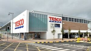 Tesco expands empire with 4th new store this year