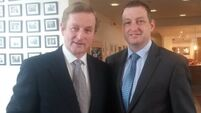 Kenny moves to prevent McNulty election