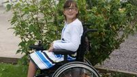 Drive to help cerebral palsy sufferer Aisling realise her dream
