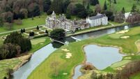 Adare Manor up for sale