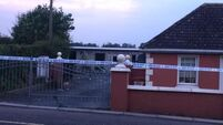 Family gathers to weep and embrace after murder-suicide claims brothers in Charleville