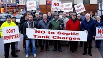 Country granted €4.8m discount on fines over EU septic tank regulations