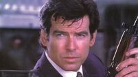 Hollywood star Pierce Brosnan wishes he was 'as cool as James Bond'