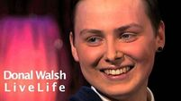 Remarkable teenager Donal Walsh's legacy lives on