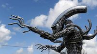 Alien bids to lure tourists to Kerry Dark Sky reserve