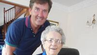 Daniel O'Donnell reserves 'wee corner' of concert to honour late mum