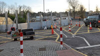 Fermoy flood prevention work almost complete