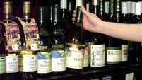 Stores fail to abide by code on alcohol