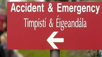 A&E closures lead to rise in patient fatalities in nearby areas