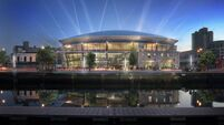 €50m Cork events centre back on track after new tender issued