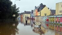 €7m flood prevention scheme for Clonakilty unveiled