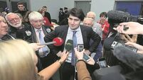 Youngest member of the Dáil Jack Chambers has vision for change