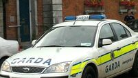 Man accused of attacking Garda patrol car with an axe