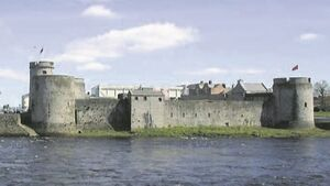 Battle lines drawn on Limerick bridge proposal
