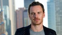 Michael Fassbender tops online ranking of Irish stars