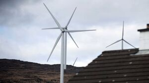 Families near proposed windfarm offered €5k