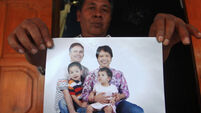 MALAYSIA AIR DEATHS: THEIR LIVES CUT SHORT