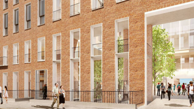 Row over ESB's  €150m  plan to modernise HQ