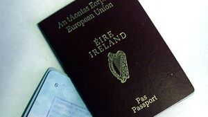 Irish emigrants may get to vote for 'diaspora' Senators