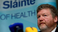 Abused patients' advocates 'ignored by HSE and department'