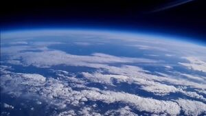 VIDEO: UCC student's weather balloon films West Kerry from the earth's stratosphere