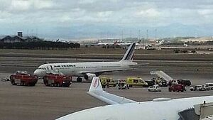 Spain tests four for ebola and grounds jet