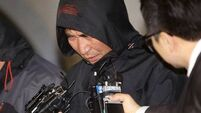 Fury at 36-year term for S Korea ferry skipper