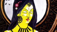 QUIRKY WORLD ... Kama Sutra exhibition promises revealing sex story