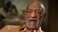 Cosby 'sold out' his daughter to kill story