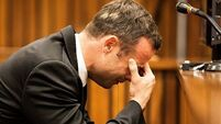Pistorius in nightclub brawl over murder trial