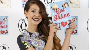 Zoella's debut book outsells JK Rowling
