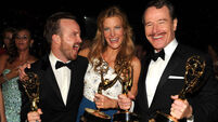 Good night for 'Breaking Bad' and 'Family' TV