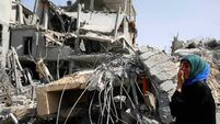 Israel agrees Egyptian plan for three-day Gaza ceasefire