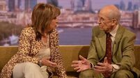 Tebbit: Child abuse cover-up possible