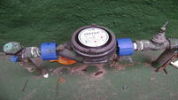 Energy regulator advises rebate for people already using water meters