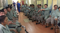 Irish medical staff set for joint operations in Vietnam