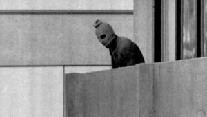 Agent who tracked down Munich Olympic killers dies