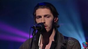 87 million streams makes Hozier's hit the 'most viral song' on Spotify