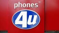 5,400 employees fear for future as talks begin over Phones 4u