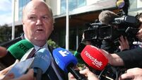 Noonan hopeful of a decade of growth