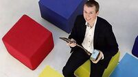 Eamon named Ireland's Best Young Entrepreneur