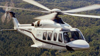 GE buys Irish helicopter-leasing firm for €1.4bn