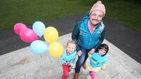 'Climb for Crumlin' Everest trek to raise funds for Our Lady's Hospital for Sick Children