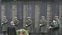 Relatives of Easter Rising dead reject Glasnevin wall