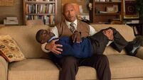 Movie reviews: Central Intelligence, Absolutely Fabulous: The Movie, Ice Age: Collision Course