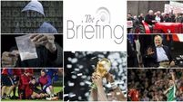 Morning briefing: HSE orders review after 13 cancer cases found in recall. Catch up on all the headlines