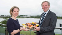 €1bn Irish seafood sector targets innovative food for further growth