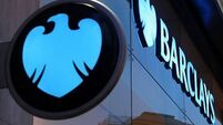 Barclays' 'dark pool' sees 33% dip in shares traded